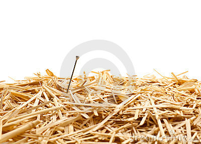 Craft Sewing Pattern Muffin Needle in a Haystack by | Handmade
