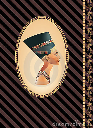 Nefertiti of history