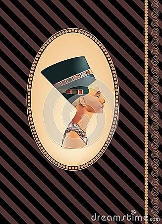 Nefertiti of history