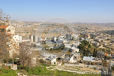 Neighborhood of Bethlehem