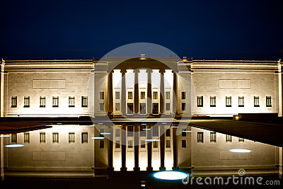 Rozelle Court Area - Picture of Nelson-Atkins Museum of Art ...