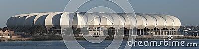 Nelson Mandela Stadium , Porth E