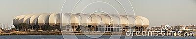 Nelson Mandela Stadium , Porth Elizabeth Editorial Stock Image