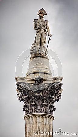 Nelson s Column