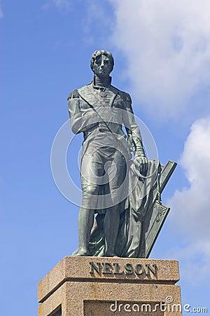 Free Nelson S Column, Bridgetown, Barbados Royalty Free Stock Photos - 13183418