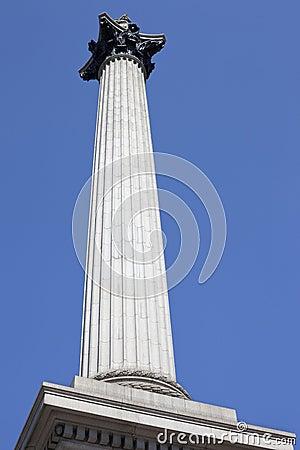 Nelson s Column (Trafalgar Square)