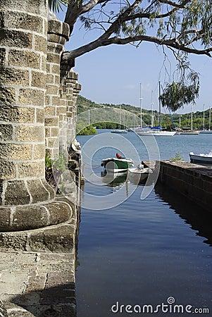 Nelson s Dockyard