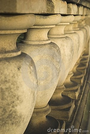 Neo Classical Detail