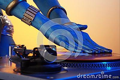 Neo DJ