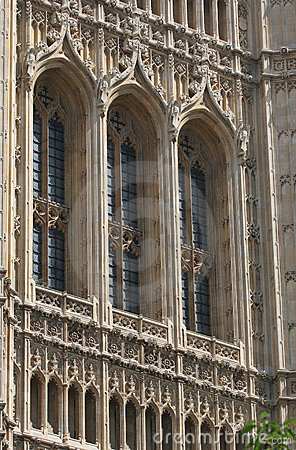 Neo-Gothic Architecture
