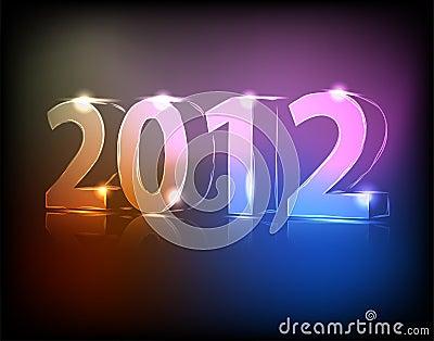 Neon 2012 year