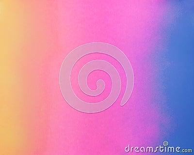 Neon Colorscale