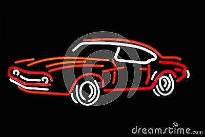 Neon Sporty Classic