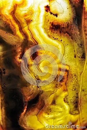 Nephrite jade texture