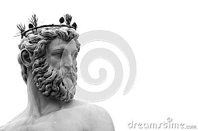 Neptune, Florence Italy