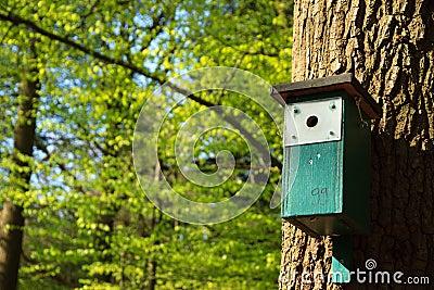 Nestingbox 99