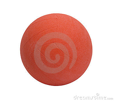 Net ball sporting goods