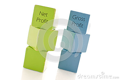 Net And Gross Profts