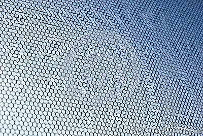 Net texture