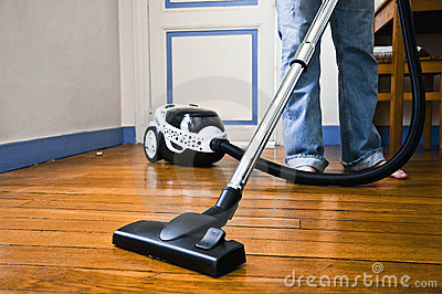 Nettoyage de Chambre