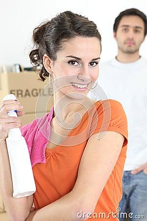 Nettoyage de couples