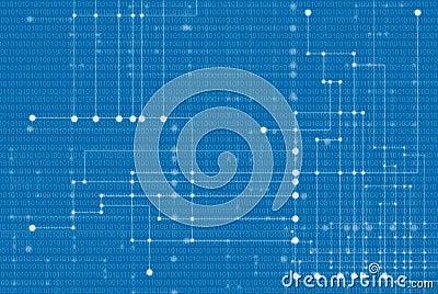 Network background