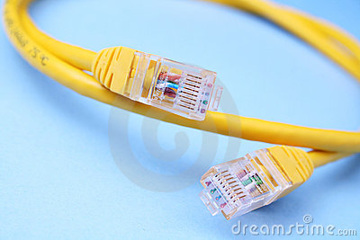 Network cable