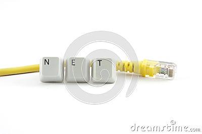Net spelled