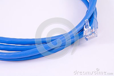 Network cable - patch-cord