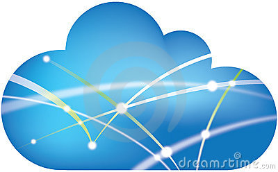 Network cloud