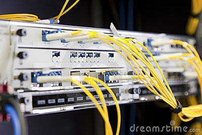 Switchnetwork on Network Switch