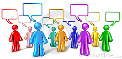 Networking Community communication