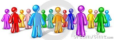 Networking Community communication