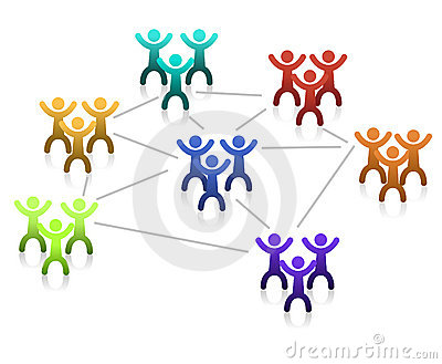 Networking / Teamwork