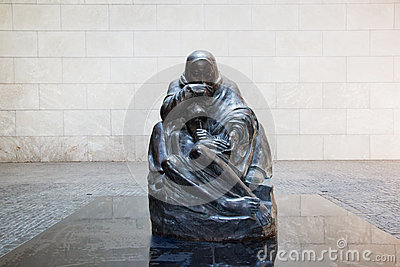 The Neue Wache - New Guard House