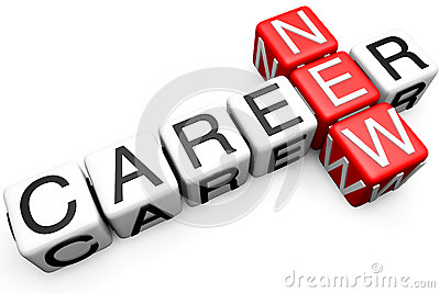 Neues Karriere-Kreuzworträtsel