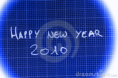 An neuf heureux 2010