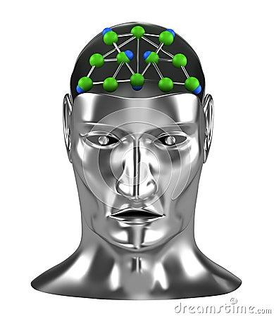 Neural net front concept