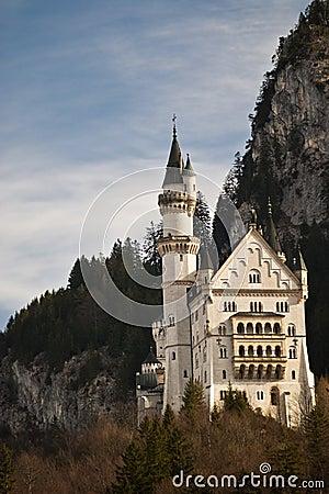 Neuschwanschtein Castle