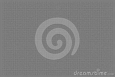 Neutral grey puzzle