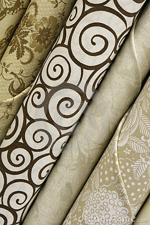 Neutral Quilt Fabric