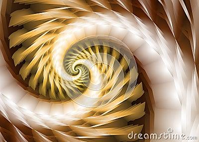 Neutral Spiral