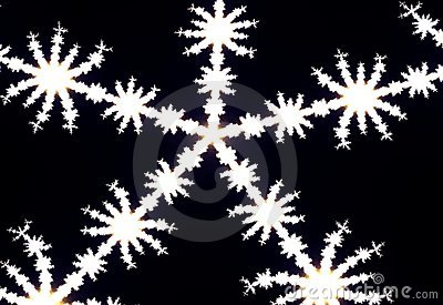 Neverending Sparkles fractal