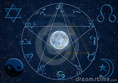 New Age Symbols