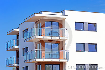 New apartments for sale
