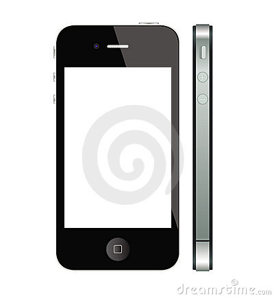 New Apple Iphone 4 and 4S