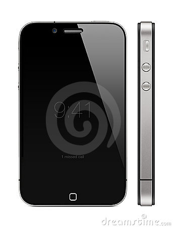 New Apple iPhone 5 Concept