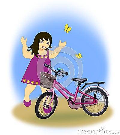 Free New Bike Stock Photo - 48737830