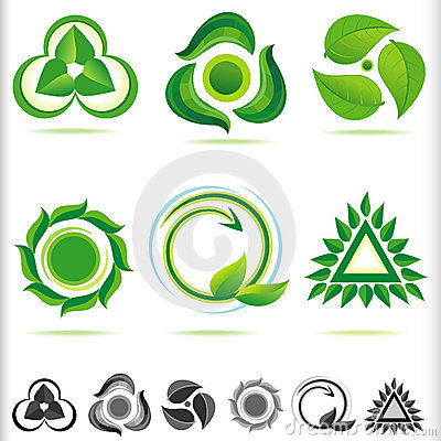 New Bio Green ICONs