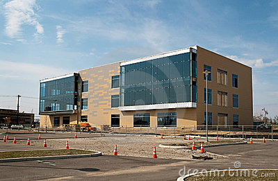 New Building Construction